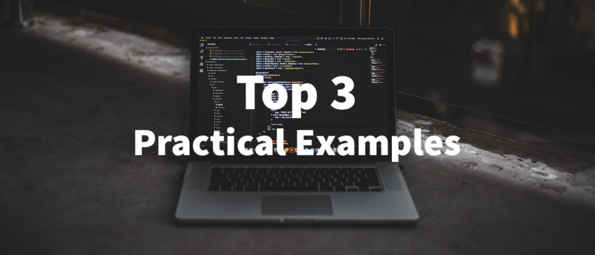 Top 3 Practical Examples to learn Vue.js Thumbnail