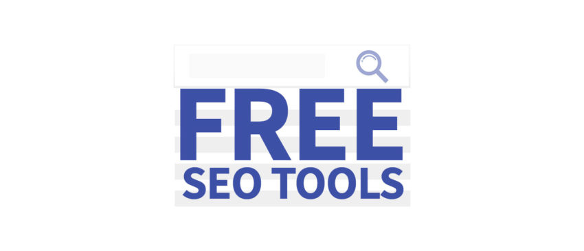 Free SEO Tools: 8 tools for your website Thumbnail