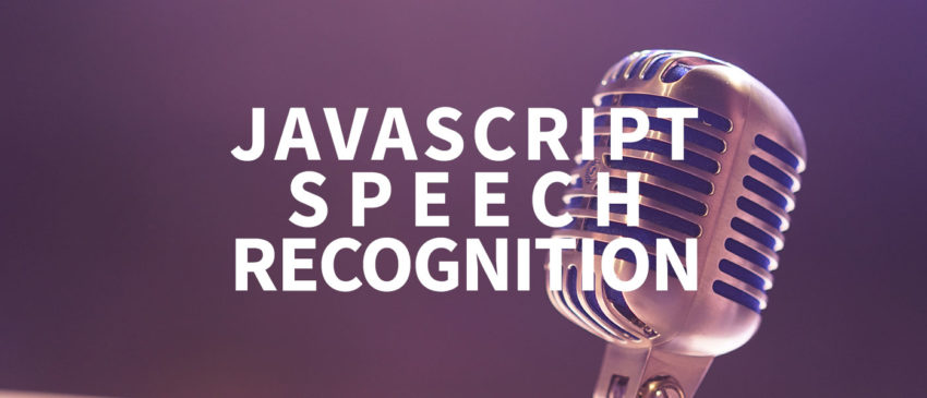 Voice controlled ToDo List: JavaScript Speech Recognition Thumbnail